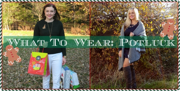What To Wear: Potluck