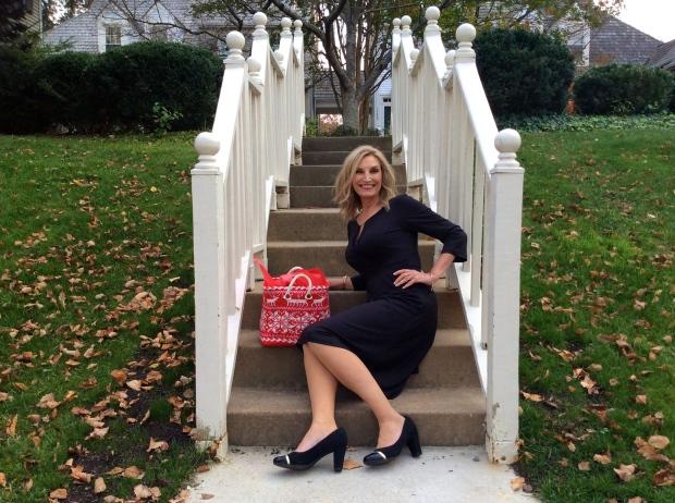 Avon Cushion Walk Clarissa Fashion Pump