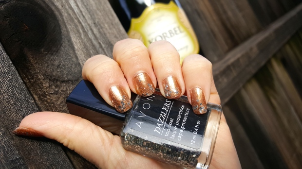 Avon Dazzlers in Disco Ball