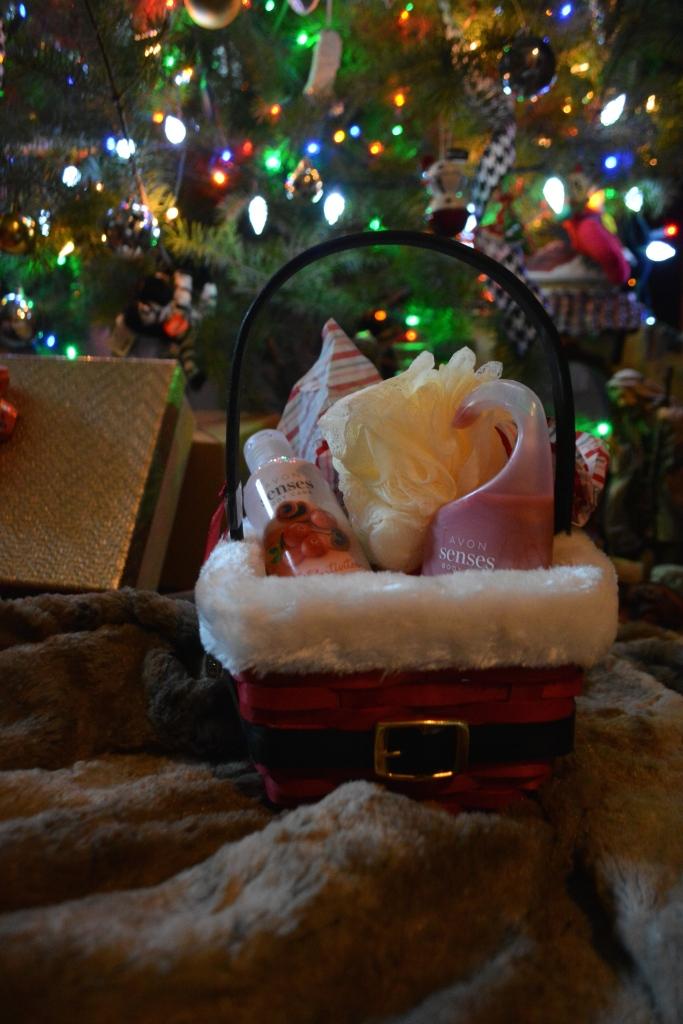 Avon Senses The Perfect Gift Exchange Gift Idea