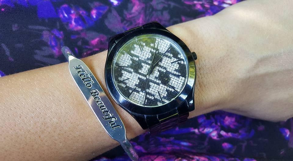 I Am Fabulous Bracelet NOW $4.99