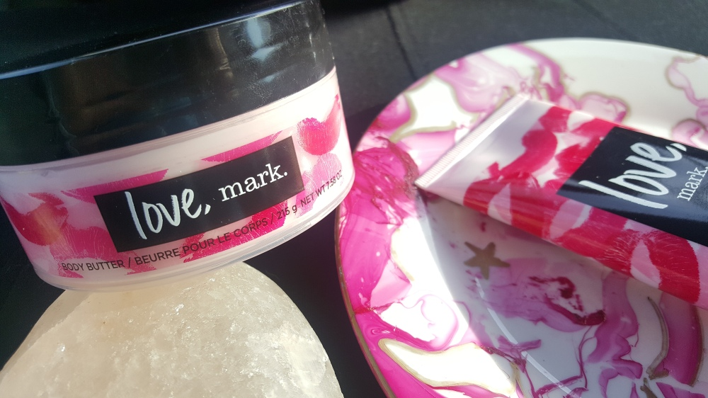 Love, mark. Whipped Up Body Butter and Handcream