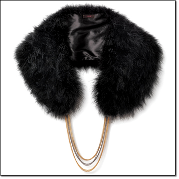mark. just your luxe collar NOW  $27.99