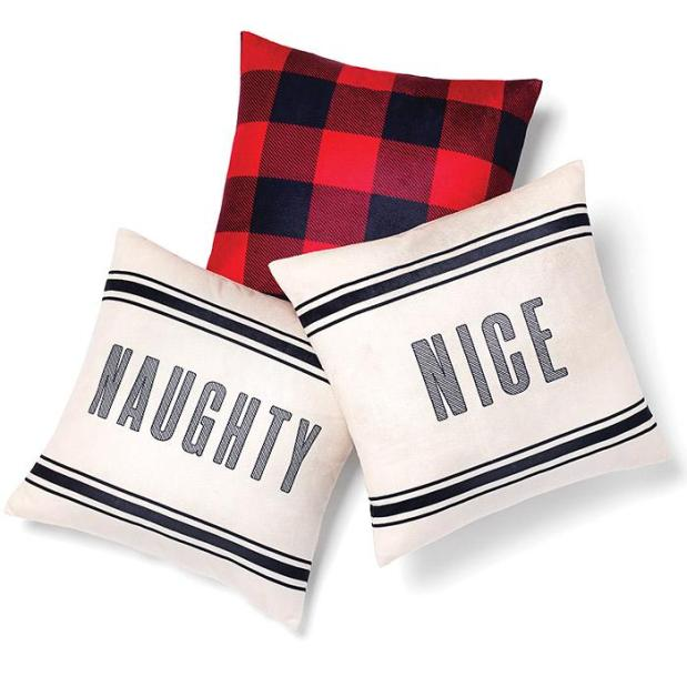 Pillow Set NOW $14.99!