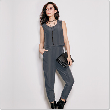 mark. Twice The Fun Jumpsuit NOW $27.99!