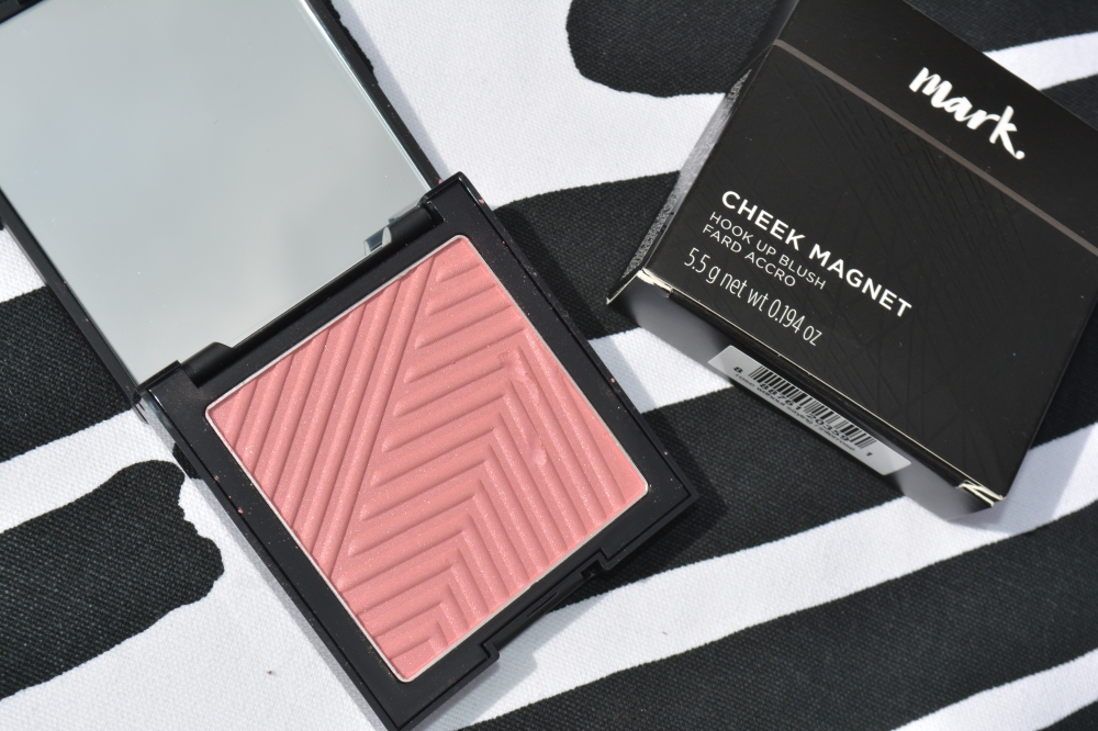 mark. Cheek Magnet Hook Up Blush in Rose Without Saying