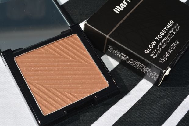 mark. Glow Together Hook Up Bronzer in Sunset