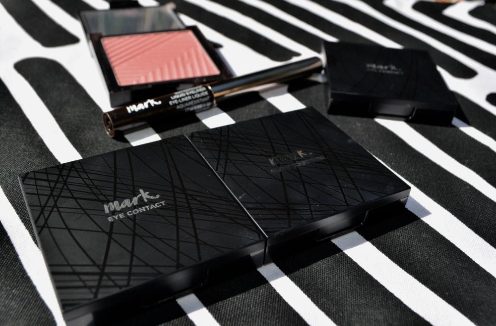 Sneak Peek! Meet The New mark. by Avon - Makeup Relaunch!
