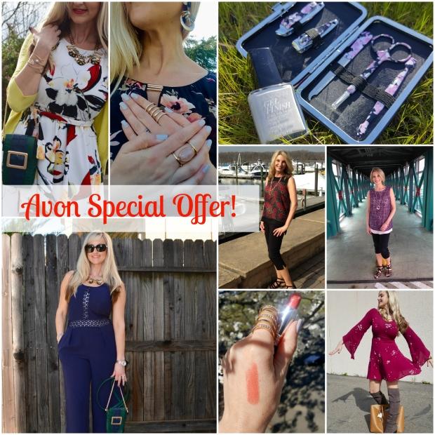 Avon Spring Offer!
