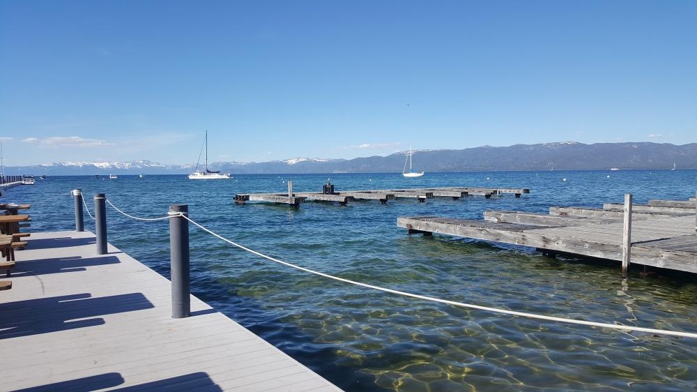 Camp Richardson, South Lake Tahoe