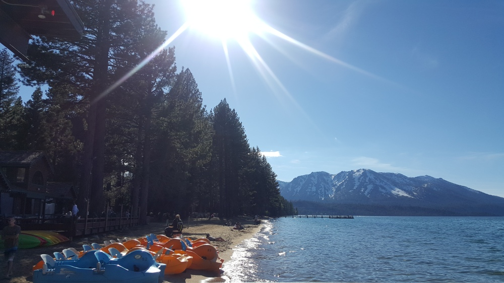 Beacon Bar and Grill, South Lake Tahoe