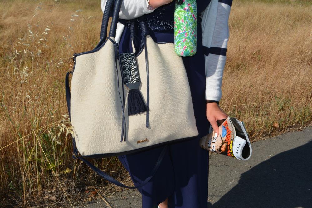 mark. By Avon Isle Style Bag
