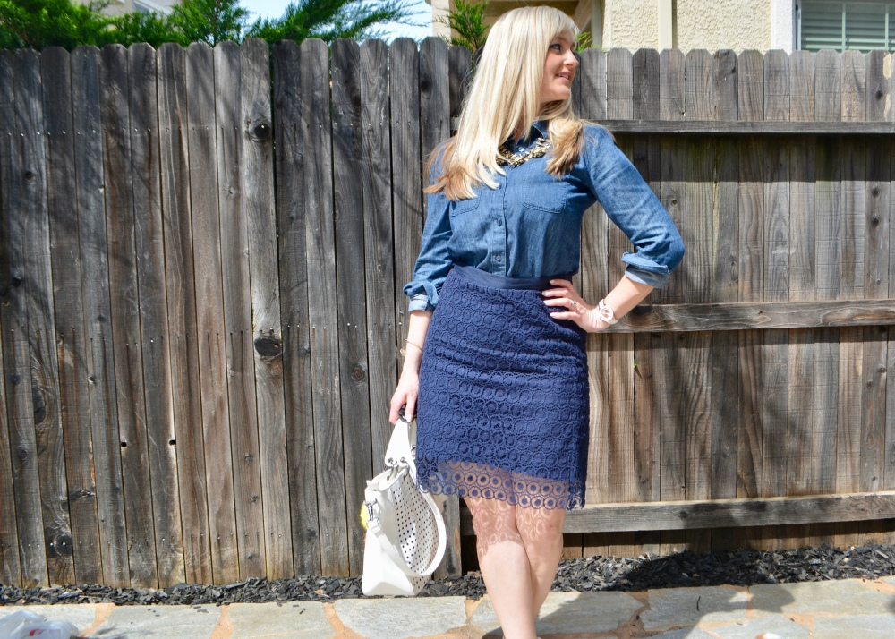 Spring Trends and Skirts