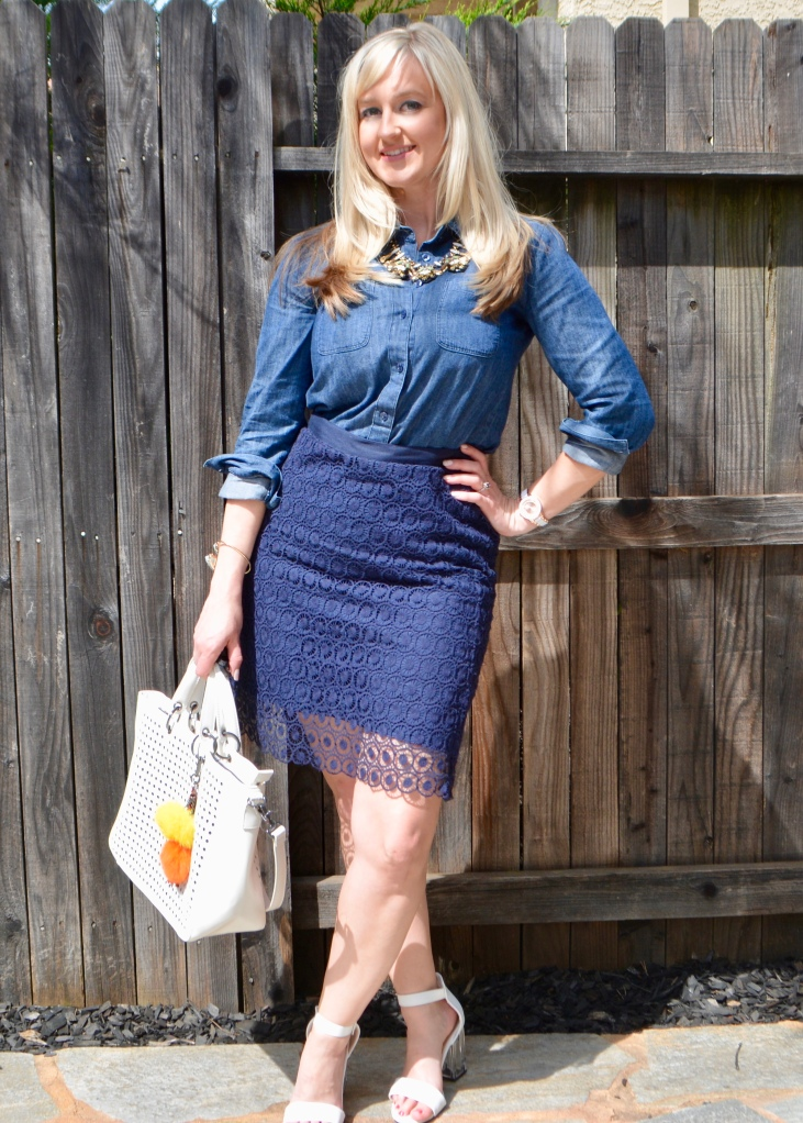 Spring Skirts With Loft Outlet