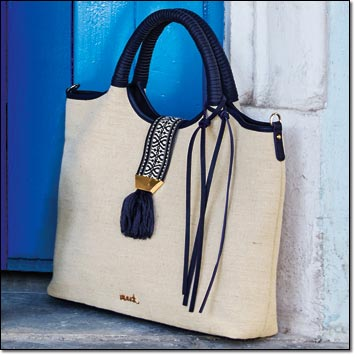 mark. Isle Style Bag
