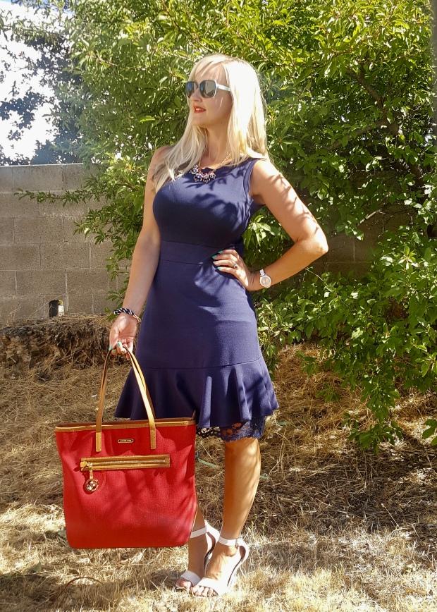 Week O'Nautical: Working Girl