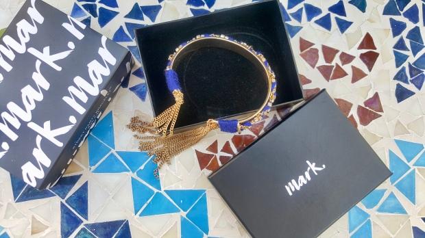 mark. Street Party Bracelet
