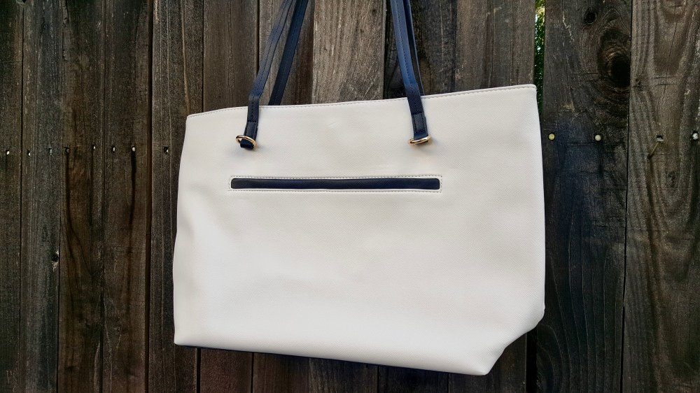 Navy and White a Summer Favorite