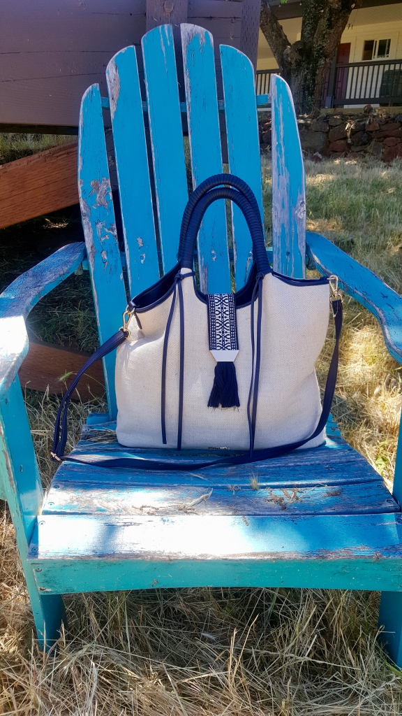 mark. Isle Style Bag - My Summer Go-To