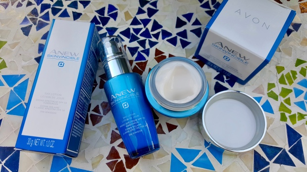Summer Skincare Switchup