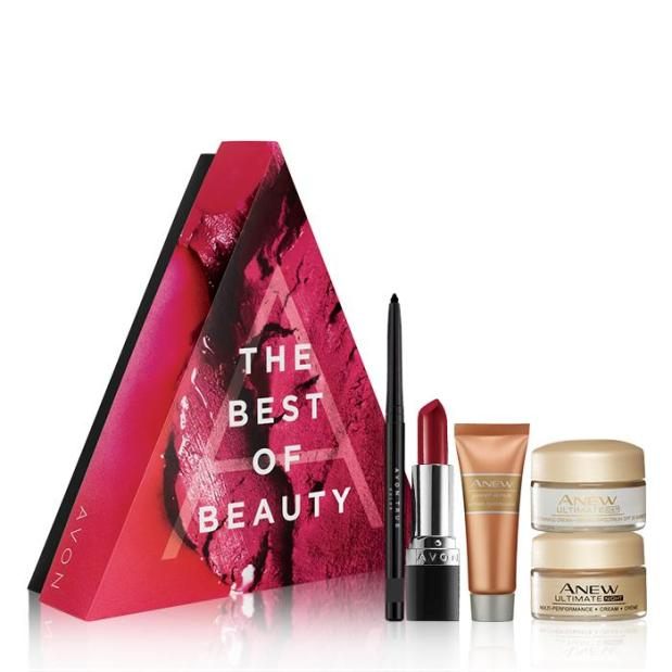 The Best Of Beauty A Box