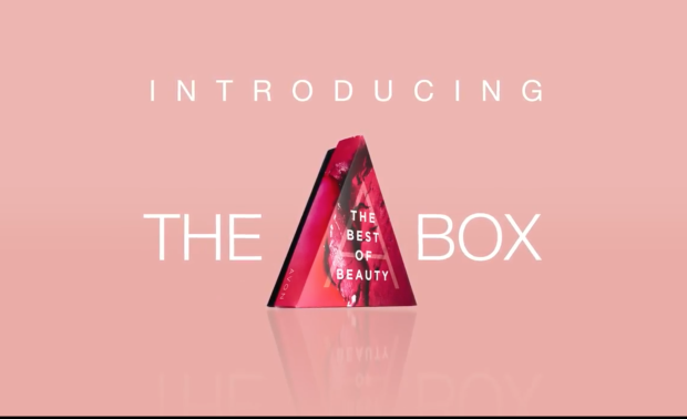 Introducing The A Box