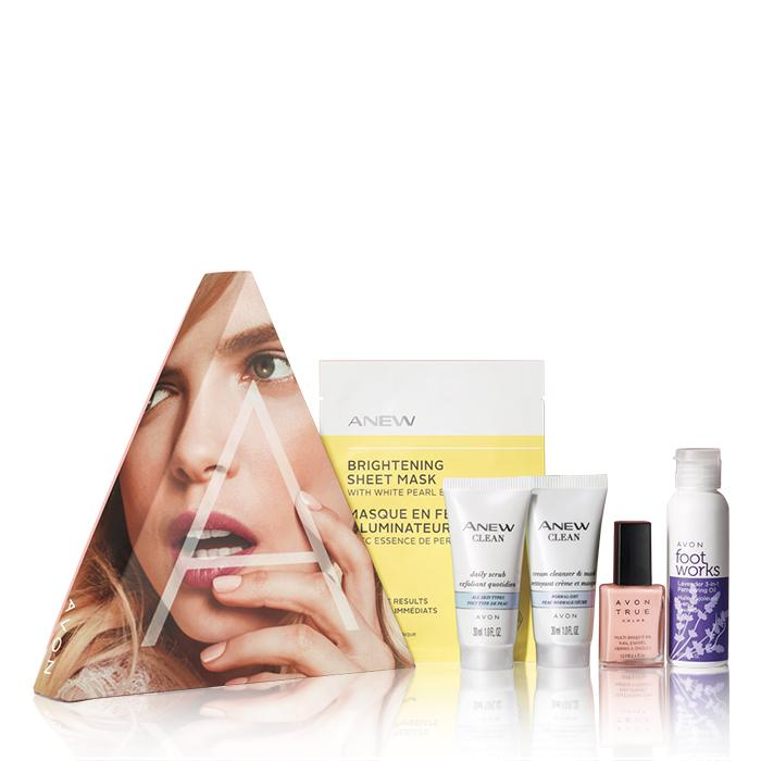 Fresh and Clean A Box ONLY $10 with a $40 order from any category at http://www.youravon.com/aliciahessinger