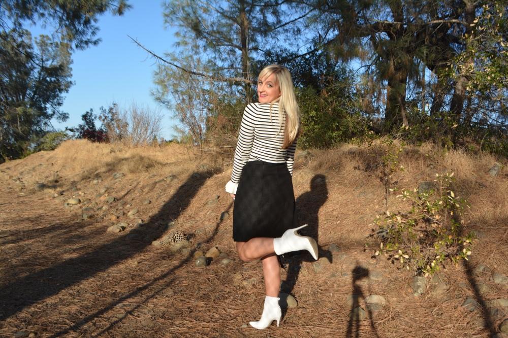 Shop This Boot Skirt Look at http://www.youravon.com/aliciahessinger