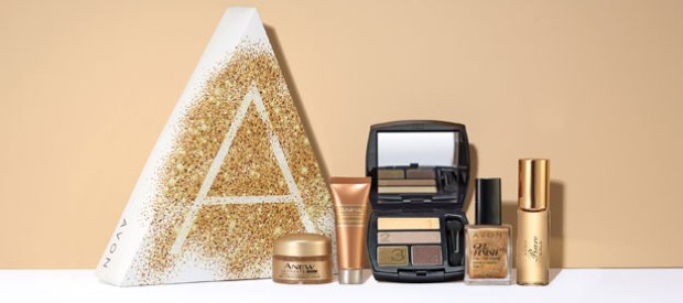 Beauty of Gold A Box (product #758-980) ONLY $10 with a $40 order