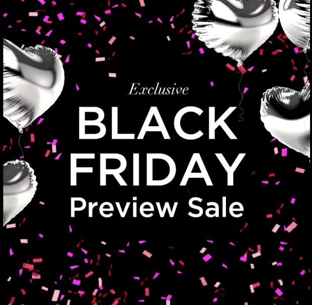 Your Invited!  Avon Black Friday Deals 2017