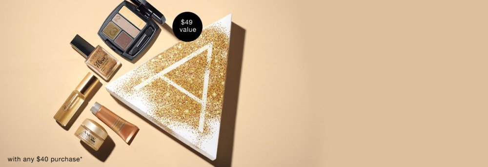The Gold Standard: Beauty of Gold A Box