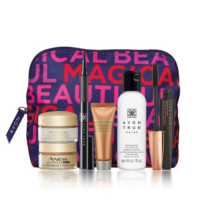 FREE Gift w/a $65 Purchase (after 20% discount)