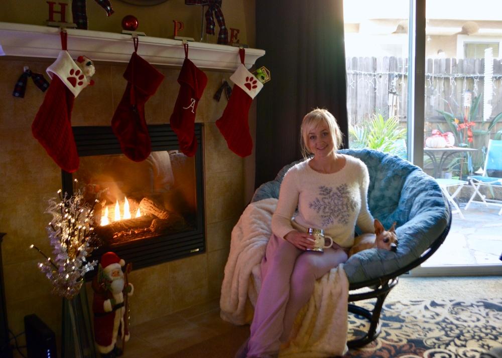 Alicia's Wintersoft PJ's
