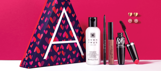 All you need is love…and of course your go-to liner, gloss and mascara! Plus darling studs for a sweet assortment…all handpicked just for you.