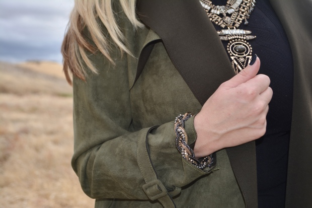 mark. Jewelry