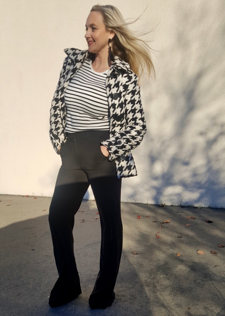 Winter Weather With WHBM