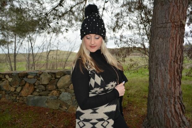 Avon Zoey Knit Vest