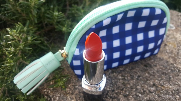 Coral Fever Lipstick Set